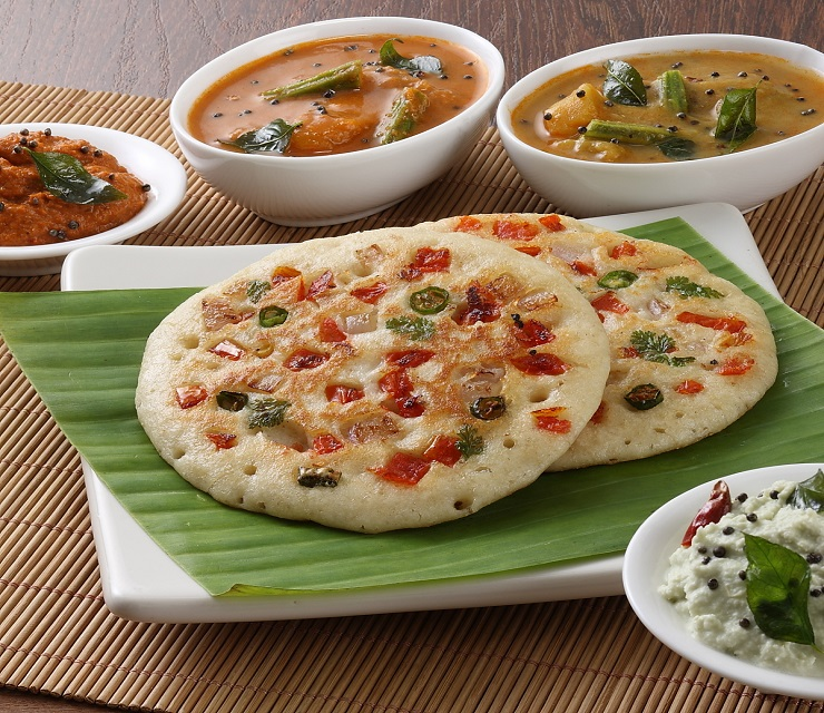 Best Of South Indian Food