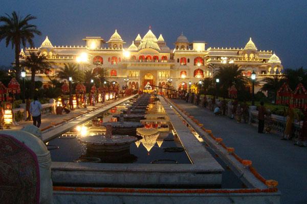 Destination wedding places in jaipur