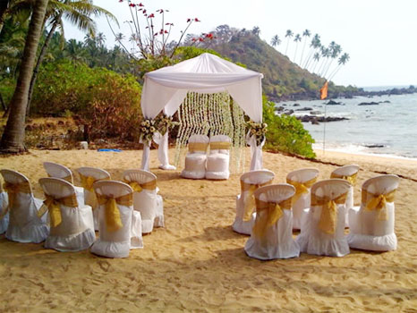 Top 5 exotic wedding destinations in india khbuzz for Top 5 wedding destinations