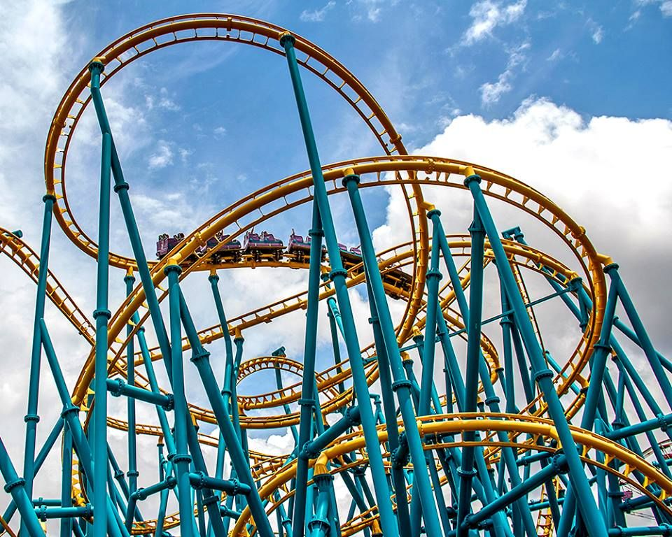 an analysis of six flags fiesta texas Instagram, facebooks hotter, snootier an analysis of six flags fiesta texas subsidiary, may have a massive data breach on its hands from millions of real job salary data.