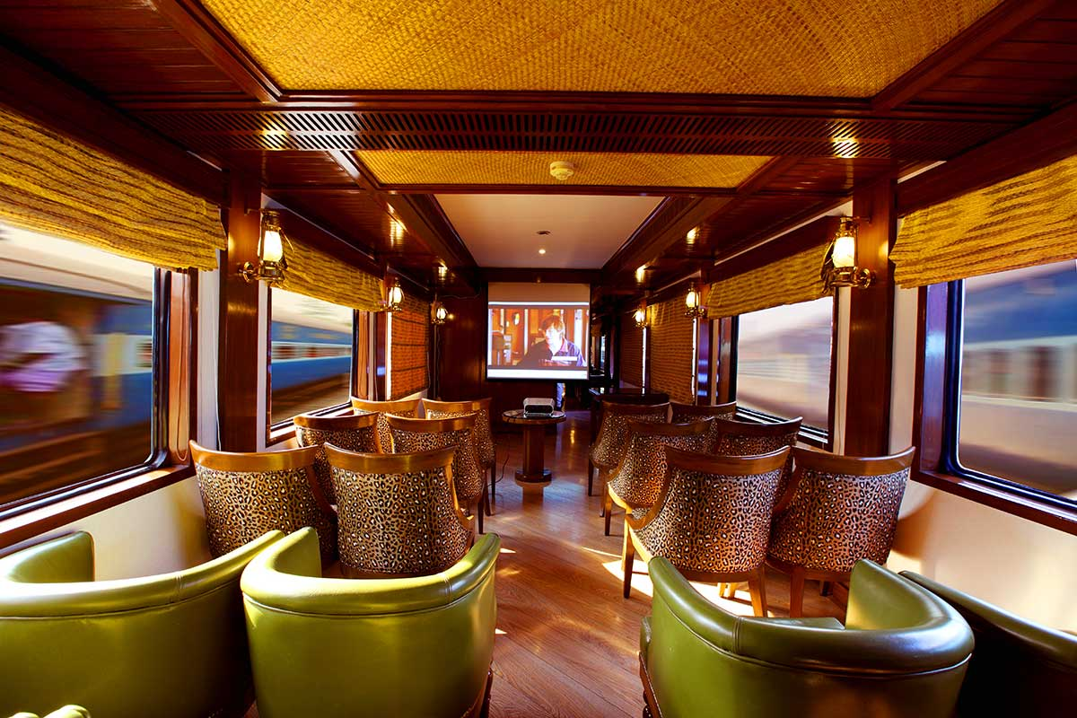 Top 10 most interesting facts about maharajas express khbuzz - Maharaja fine indian cuisine ...