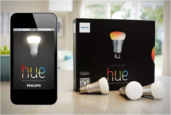 Smarthome Lighting