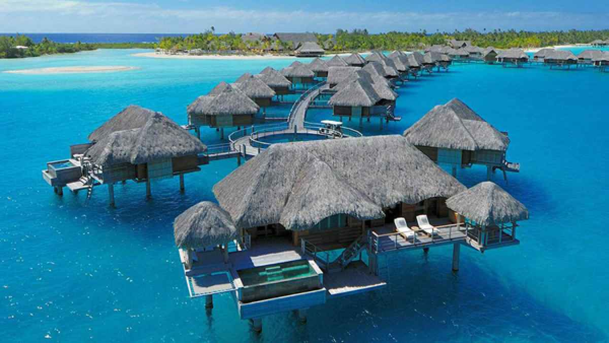 Top 10 Dream Destinations In The World