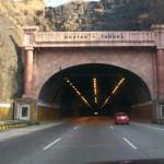 Longest Rail Tunnels
