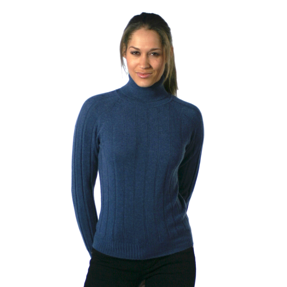 A polo neck or a polo neck sweater is a sweater with a high neck which folds over. [ British ] regional note: in AM, use turtleneck COBUILD Advanced English Dictionary.