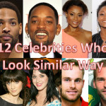 Similar Faces