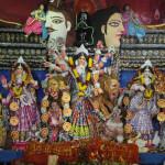 Festival of Durga Puja