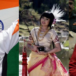 Top 8 Incredible Women From Manipur! 2016