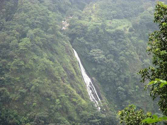 22nd highest waterfalls in India