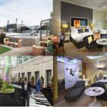 Top 10 Hotels around the World 2017