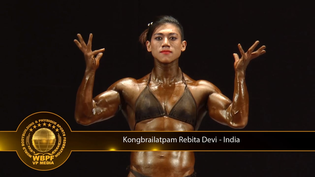 BodyBuilding Women
