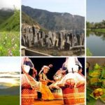 10 Best Places to Visit in Manipur | Manipur Tourist Places