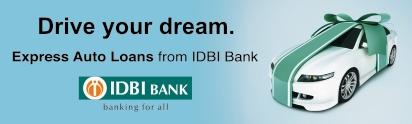 Idbi Car Loan Interest Rate
