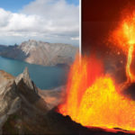10 Mysterious Volcanoes on the Earth | Volcanoes