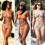 30 Bold and Beautiful Hot Bikini Bodies in the World | Sexiest Bikini Bodies