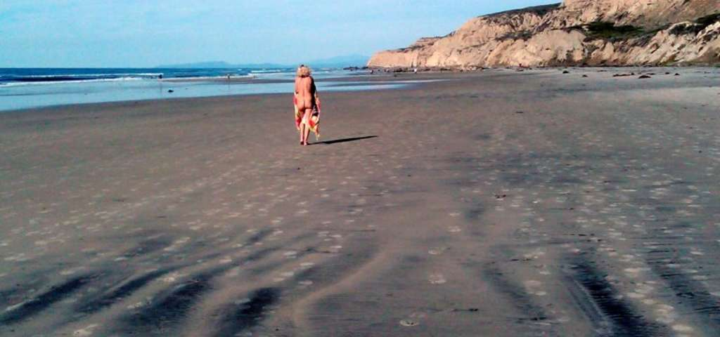 San diegos nude beaches
