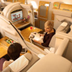 Luxurious Airlines Cabins