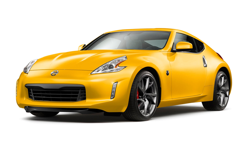 List Of Top Affordable Sports Cars In Sports Cars - Sports cars that start with z