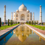10 Interesting Facts about Taj Mahal | 7 Wonders of the World