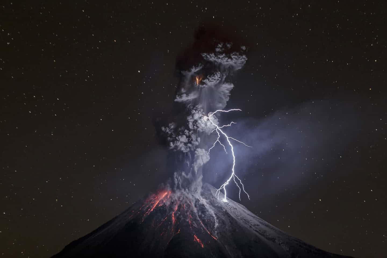 Mexico explodes