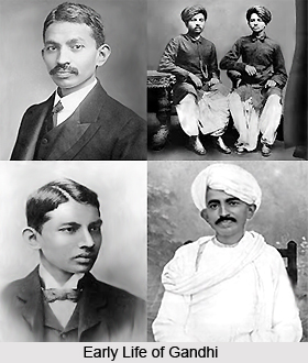 an introduction to the life of gandhi Free mahatma gandhi papers, essays  mahatma gandhi as a mass communicator - 1introduction in the mahatma gandhi`s life and his drastic.