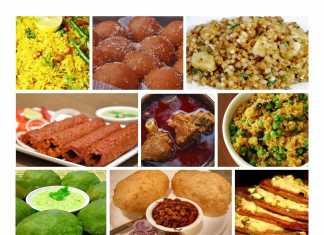 Top 10 Foods Foodies in Madhya Pradesh Love to Eat | Madhya Pradesh Food Recipes