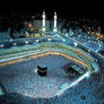 Mecca and Medina
