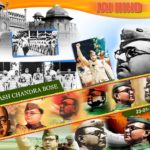 Netaji Subhas Chandra Bose: The great leader and his work for the nation | Freedom Fighter