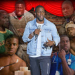Kevin Hart: Wiki, Filmography, Relationship, Net Worth, Rumours and much more