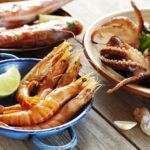 10 Seafood facts that will change the way you look at it.