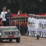 Some Information About Incredible Perks And Salary of President of India