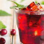 10 Magical benefits of Cranberry Juice    Cranberry Juice Benefits