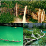 Travel Guide for Meghalaya: All you need to know about Meghalaya Tour