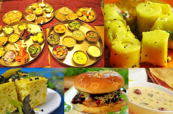 Gujarat Food