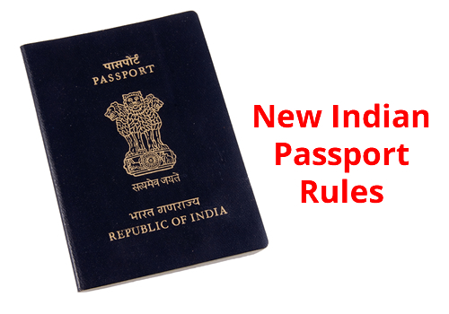 How To Apply For Passport-New Rules Make The Process Easier