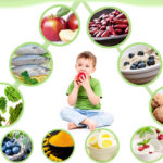 Best 5 Nutritious Foods To Help Your Child To Grow Taller And Stronger