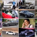 Indian Celebrities who are proud owners of Lavish and Costly Cars
