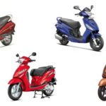 Top 10 Best Selling Scooters You Should Check Out