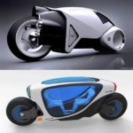 Top 5 Future Motorcycles that gives us a glimpse of the future