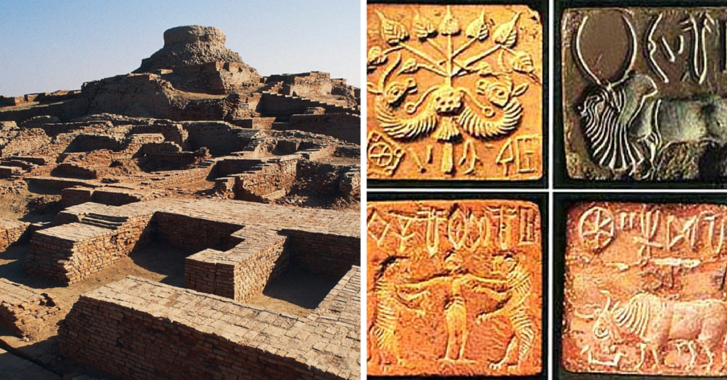 Unveiling Hidden Facts about Ancient India to Amaze All