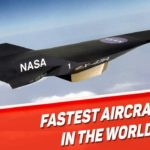 Best 10 Fastest Air crafts which have created history