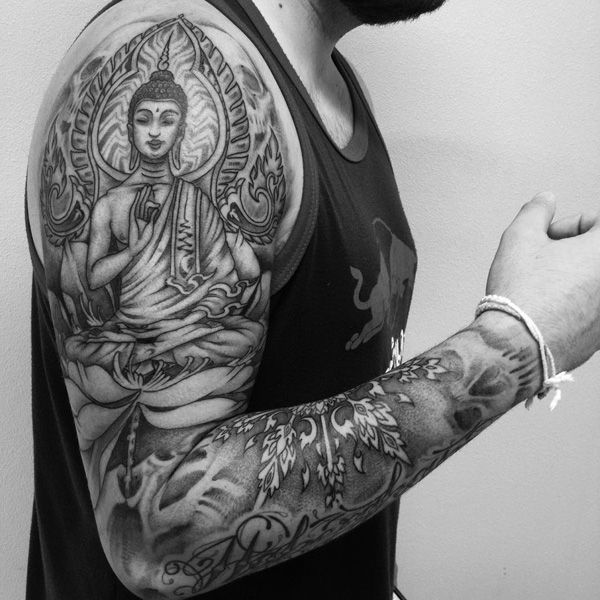 573422047 Devotional Tattoos that you can gift yourself
