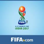 U 17 Fifa World Cup