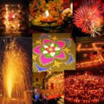 Some of the Places in India where Diwali is celebrated in their Own Different and Unique Ways