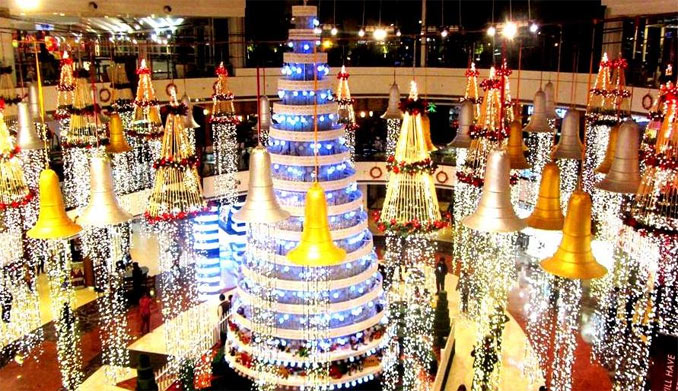 A list of some of the popular busiest and best delhi - Buy christmas decorations online india ...