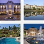 Top 5 Awesome Jaw-Dropping Celeb Homes that will give us new goal for luxury