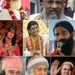 India's Top-Notch 5 Richest Saint And Guru