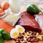 7 Food Items having Highest Quality of Proteins