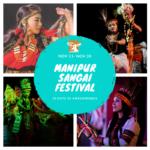 Sangai Festival 2017