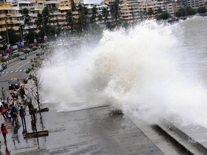 NASA lifts up big alert over Mumbai, Mangaluru as cities are in big danger